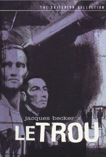 Il buco -  Le trou (1960) Streaming