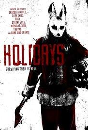 Holidays (2016) Sub-ITA