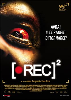 Rec 2 (2009) Streaming