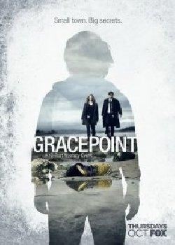 Locandina Gracepoint