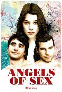 Locandina Angels Of Sex  Streaming