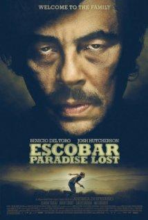 Locandina Escobar: Paradise Lost  Streaming