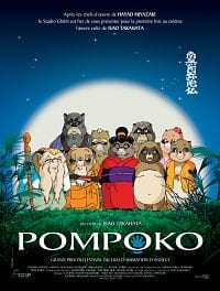 Pom Poko (1994) streaming