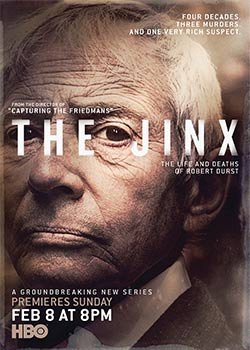 Locandina The Jinx  Streaming Serie Tv