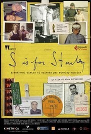 Locandina S Is for Stanley  Streaming