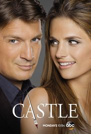 Locandina Castle – Detective tra le righe  Streaming Serie TV