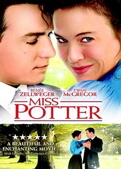 Locandina Miss Potter  Streaming