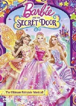 Locandina Barbie e la Porta Segreta