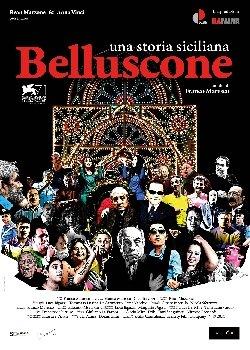 Locandina Belluscone, una storia siciliana