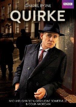 Locandina Quirke