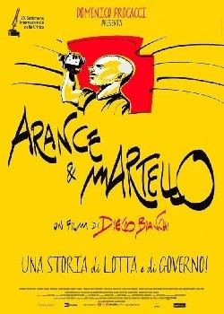 Locandina Arance e Martello  Streaming