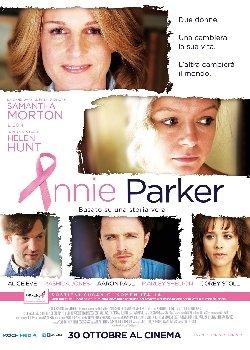 Locandina Annie Parker