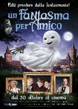 Un fantasma per amico (2013) Streaming