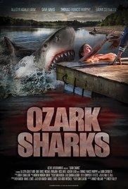 Locandina Summer Shark Attack