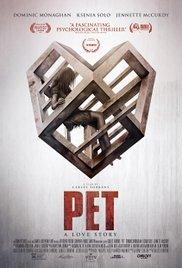 Pet (2016) (SubITA)