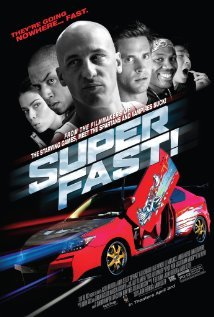 Locandina Superfast and Superfurious – Solo Party originali  Streaming