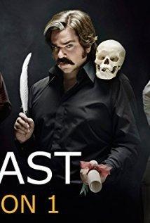 Locandina Toast of London  Streaming Serie TV