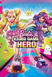 Locandina Barbie: Nel Mondo dei Videogame