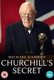 Churchill's Secret (2016) Sub-ITA