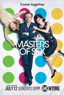 Masters Of Sex (2013) Streaming Serie TV