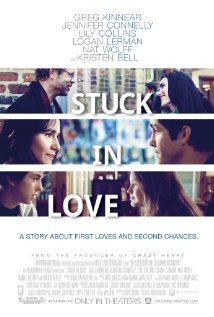 Locandina Stuck in Love  Streaming