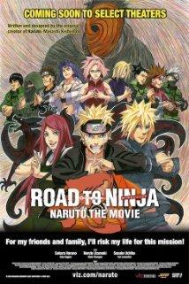 Locandina Naruto – La via dei Ninja  Streaming