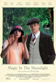 Locandina Magic in the Moonlight  Streaming