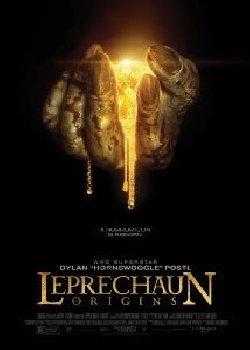 Locandina Leprechaun: Origins