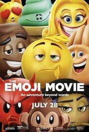 Locandina Emoji: Accendi le Emozioni
