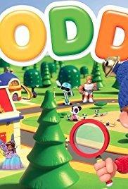 Locandina Noddy, Toyland Detective
