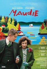 Locandina Maudie