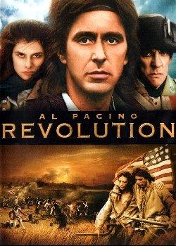 Locandina Revolution