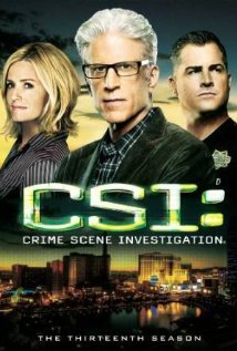 CSI Las Vegas (2000) Streaming Serie TV