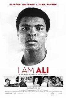 Locandina I Am Ali  Streaming