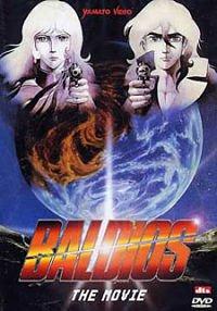 Locandina Baldios – The Movie  Streaming