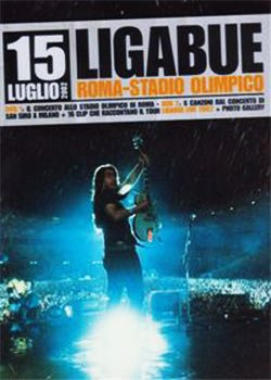 Ligabue - Live Stadio Olimpico (2003) Streaming