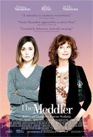 Locandina The Meddler