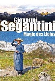 Locandina Giovanni Segantini: Magia della luce  Streaming