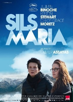 Locandina Sils Maria  Streaming