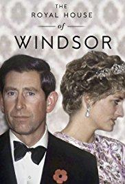 Locandina The Royal House of Windsor