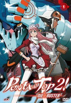 Punta al Top 2! Diebuster (2006) Streaming