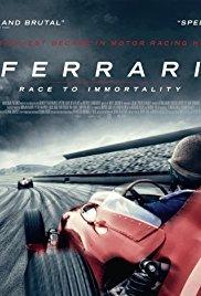 Ferrari: Un Mito Immortale (2017)