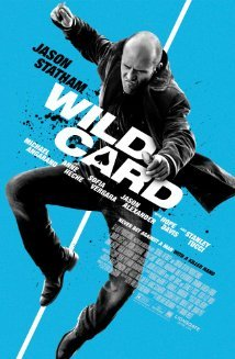 Locandina Wild Card  Streaming