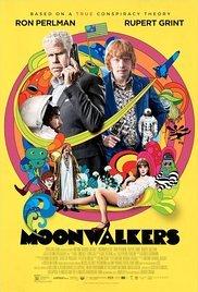 Locandina Moonwalkers