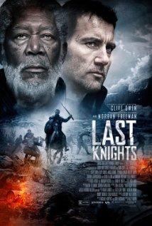 Last Knights (2015) (SubITA) Streaming