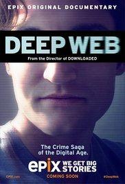 Locandina Deep Web  Streaming