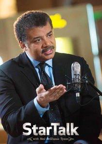 Locandina Star Talk: Penn e Teller  Streaming