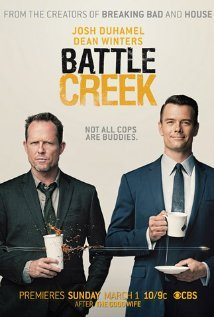 Locandina Battle Creek  Streaming Serie TV
