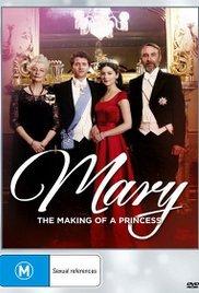 Mary Una Principessa Per Caso