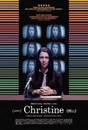 Locandina Christine